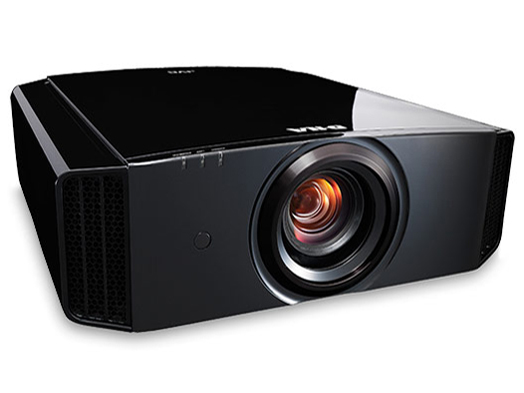 DLA-X500R-B [ブラック] の製品画像