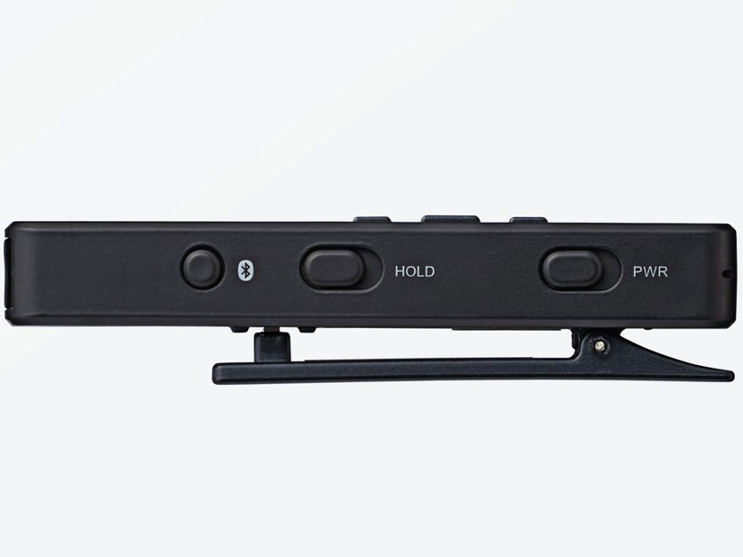 『本体 側面』 LBT-AVPHP400BK [ナイトブラック] の製品画像
