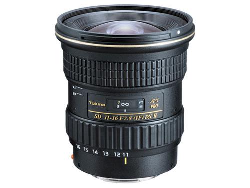 AT-X 116 PRO DX II 11-16mm F2.8 [ソニー用] の製品画像