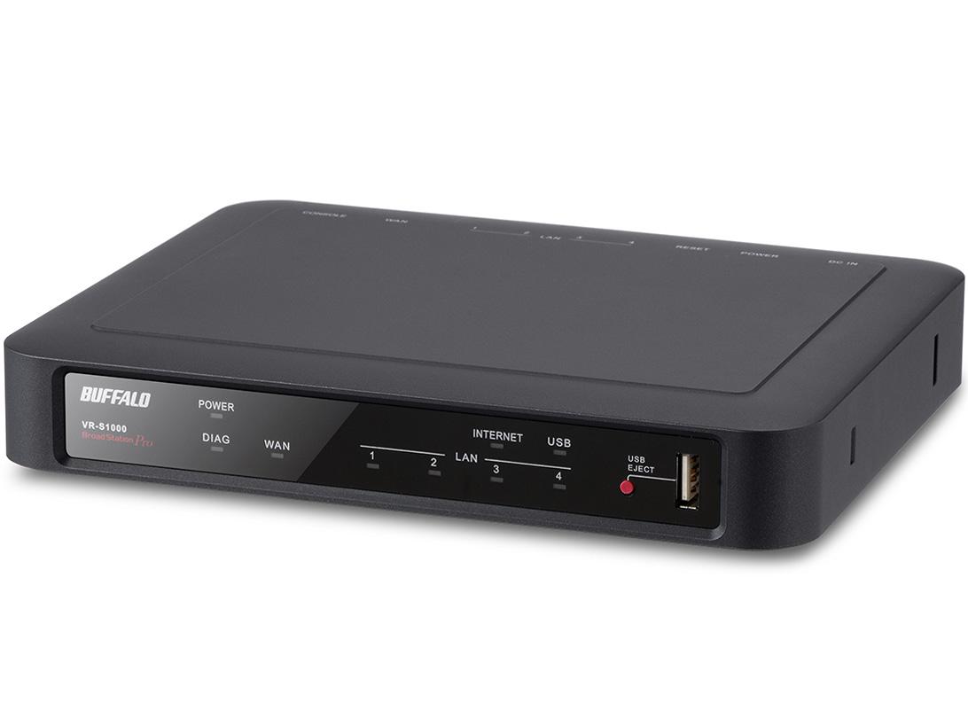 VR-S1000 の製品画像