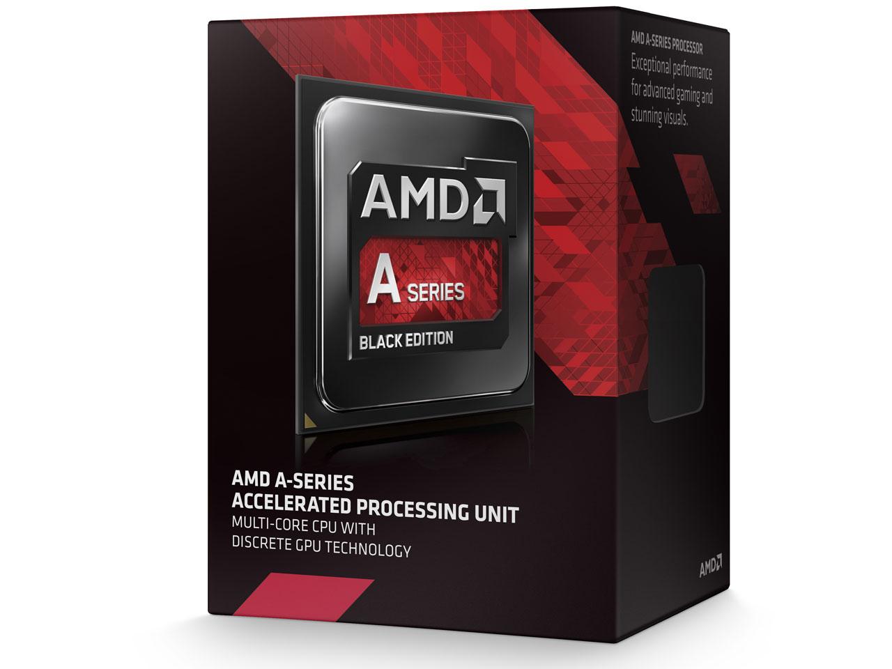 A10-7850K BOX の製品画像