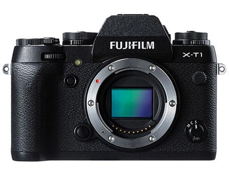 FUJIFILM X-T1 ボディ の製品画像