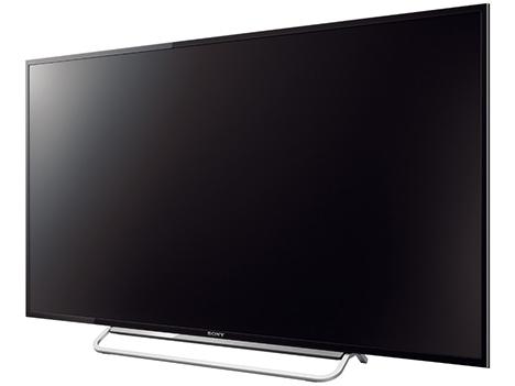 『本体 斜め2』 BRAVIA KDL-48W600B [48インチ] の製品画像