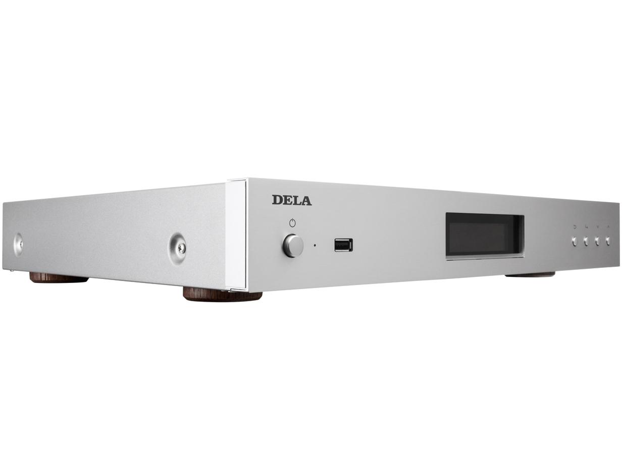 『本体 斜め1』 DELA HA-N1AH20 の製品画像
