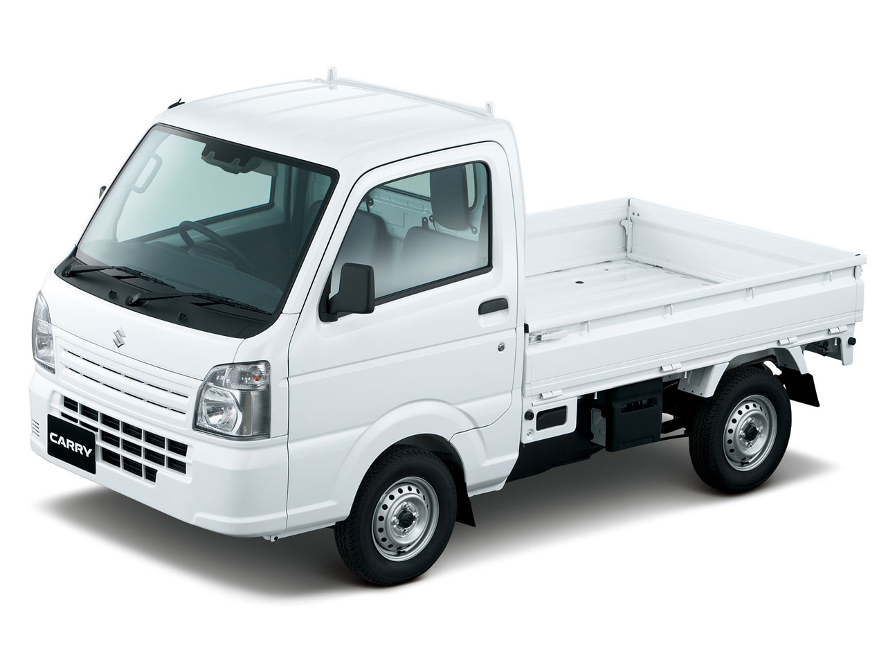 スズキ キャリイ 2013年モデル 新車画像