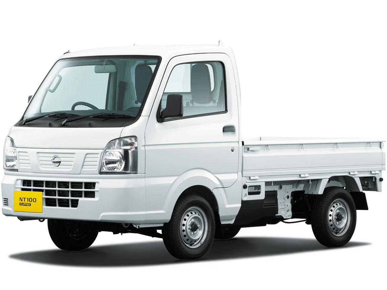 日産 NT100クリッパー 2013年モデル 新車画像