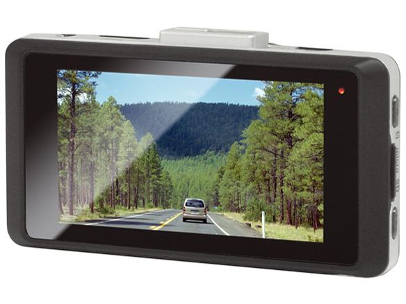 『本体 背面1』 DVRGPS-03 の製品画像