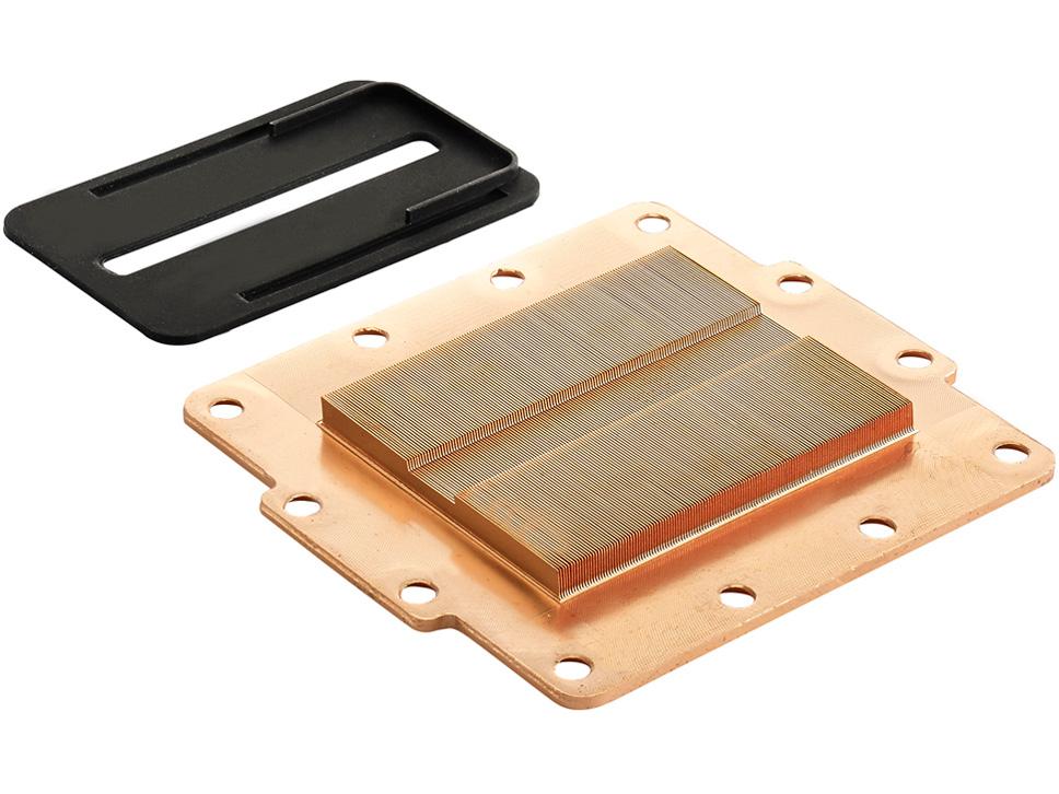 『本体 水冷ヘッド』 Nepton 280L RL-N28L-20PK-R1 の製品画像