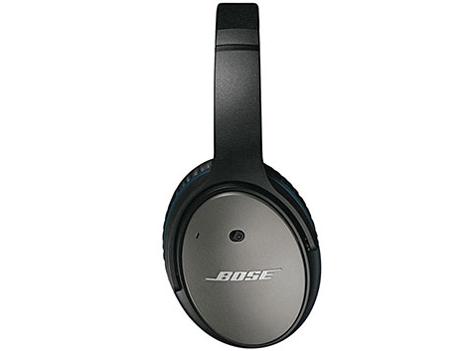 『本体2』 QuietComfort 25 Acoustic Noise Cancelling headphones Apple 製品対応モデル [ブラック] の製品画像