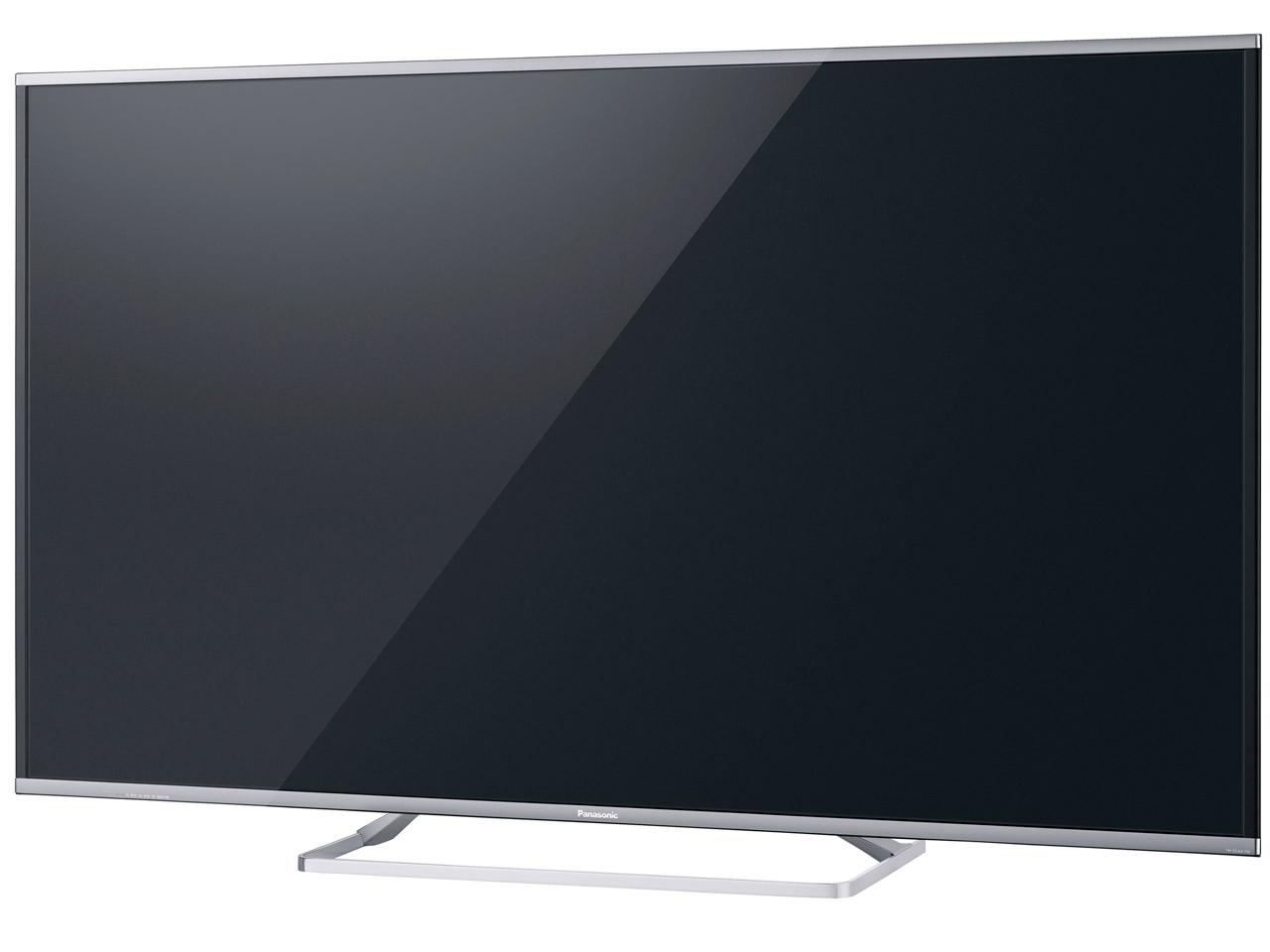 『本体 斜め』 VIERA TH-55AX700 [55インチ] の製品画像