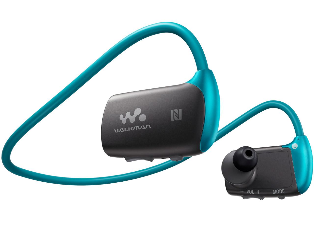 『本体1』 NW-WS615 [16GB] の製品画像
