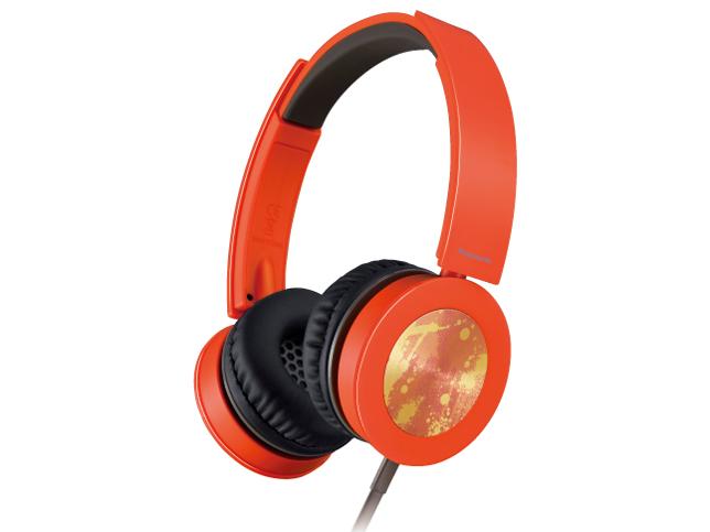 RP-HXS400-D [オレンジ] の製品画像