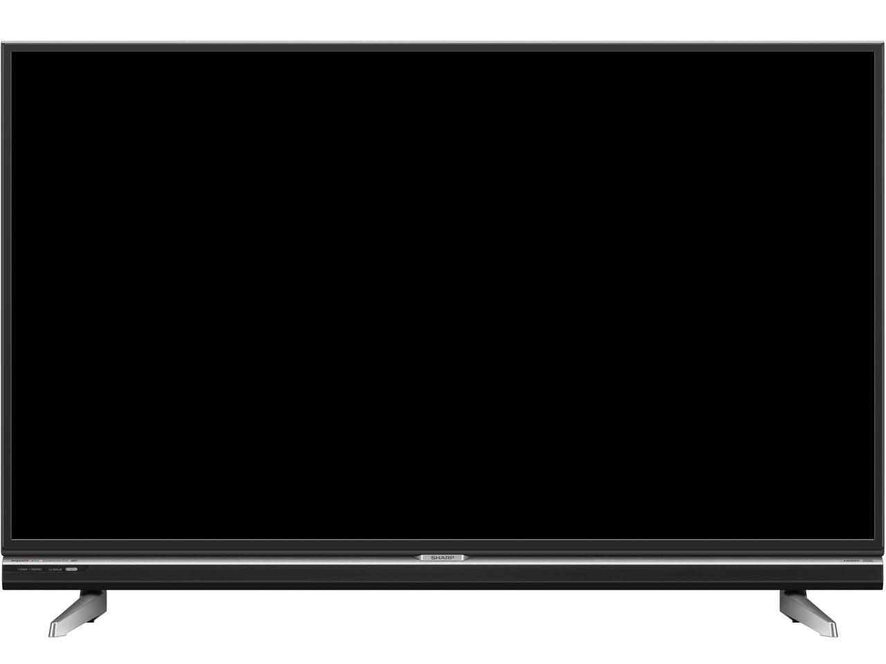 AQUOS クアトロン プロ LC-52XL20 [52インチ] の製品画像