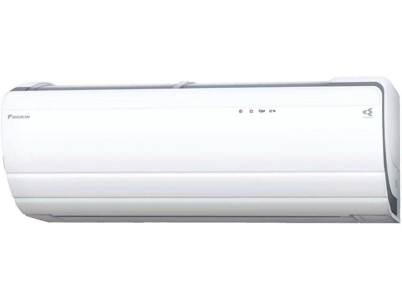 うるさら7 S36STRXS-W [ホワイト] の製品画像