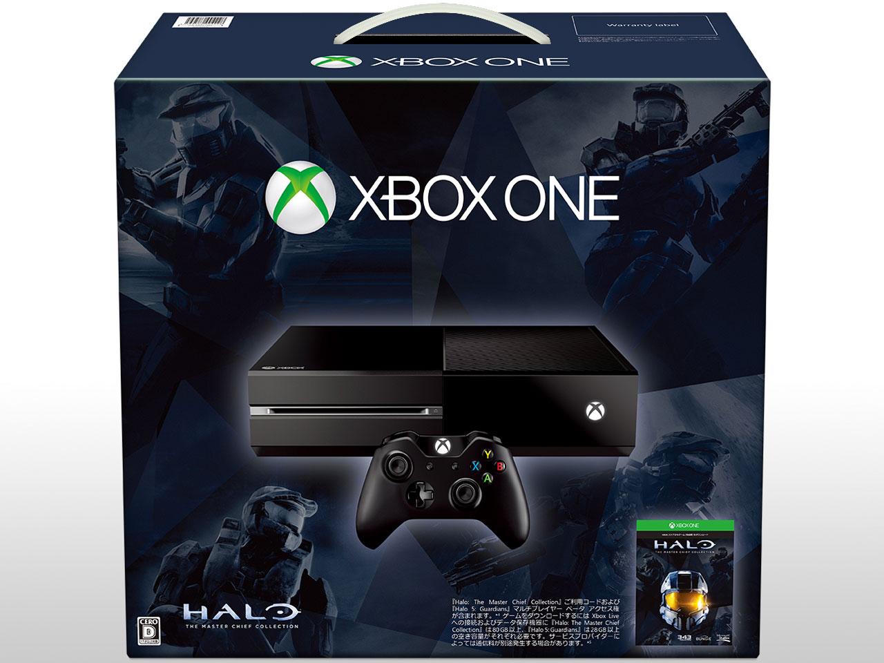 価格 com xbox one halo the master chief collection 同梱版 の
