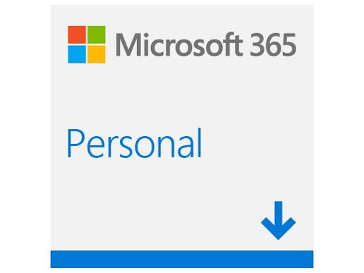 Microsoft 365 Personal ダウンロード版 の製品画像