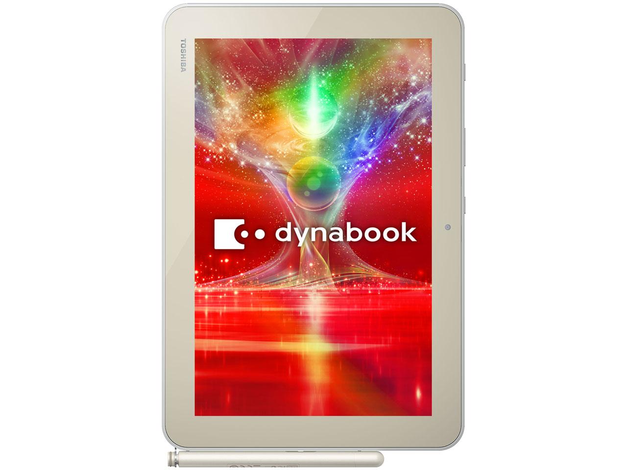 dynabook Tab S80 S80/NG PS80NGP-NXA の製品画像