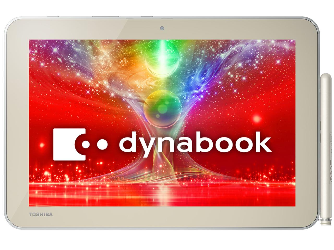 『本体1』 dynabook Tab S80 S80/NG PS80NGP-NXA の製品画像