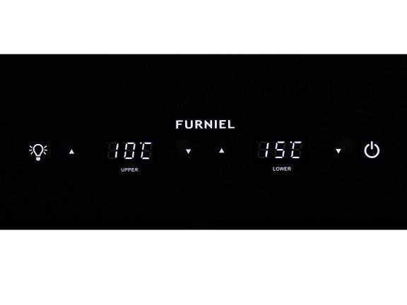『本体 パネル部分』 FURNIEL SAB-90G の製品画像