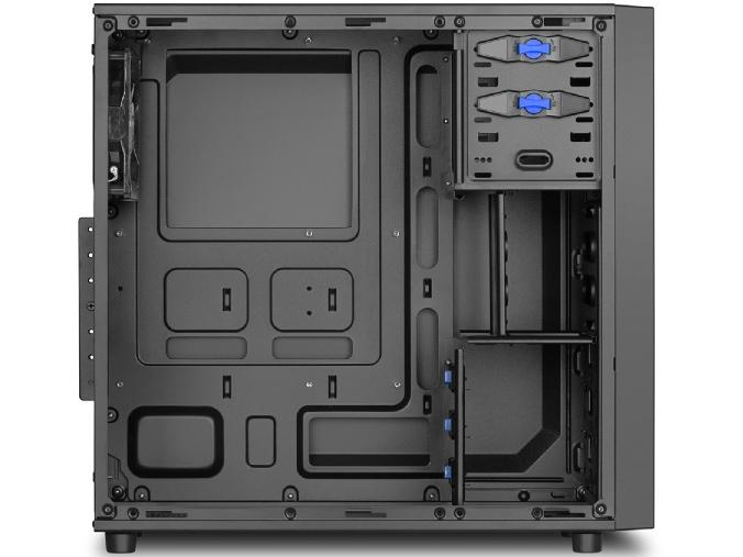『本体 内部』 SHA-VS4-WBK の製品画像