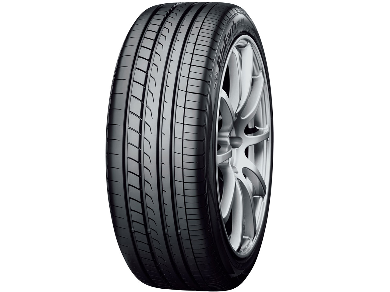 BluEarth RV-02 205/60R16 92H の製品画像