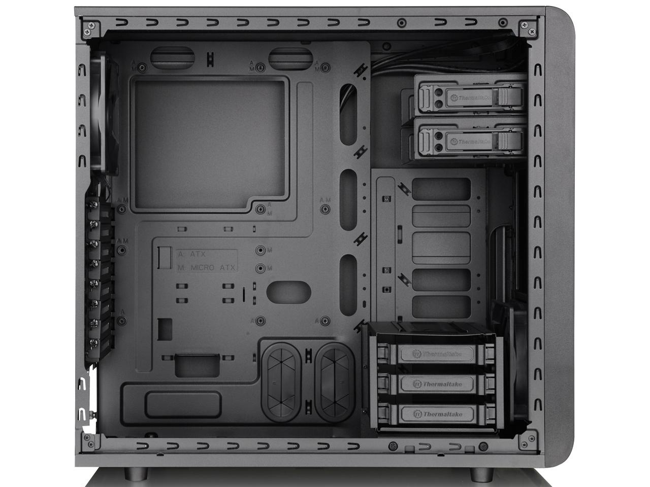 『本体 内部』 Core V31 CA-1C8-00M1WN-00 の製品画像
