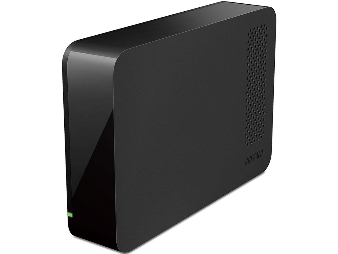 DriveStation HD-LC3.0U3/N の製品画像