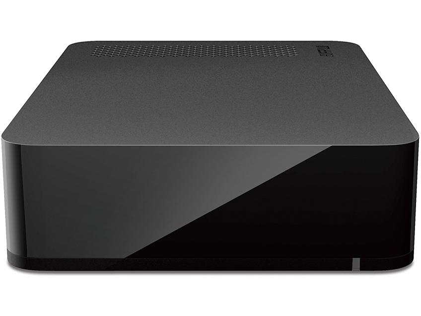 『本体2』 DriveStation HD-LC3.0U3/N の製品画像