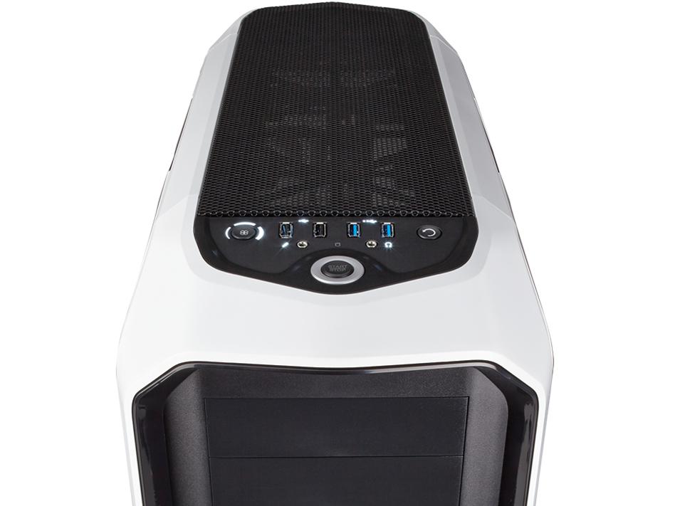 『本体 操作部分』 Graphite 780T White version CC-9011059-WW [ホワイト] の製品画像