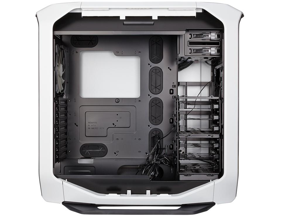 『本体 内部』 Graphite 780T White version CC-9011059-WW [ホワイト] の製品画像