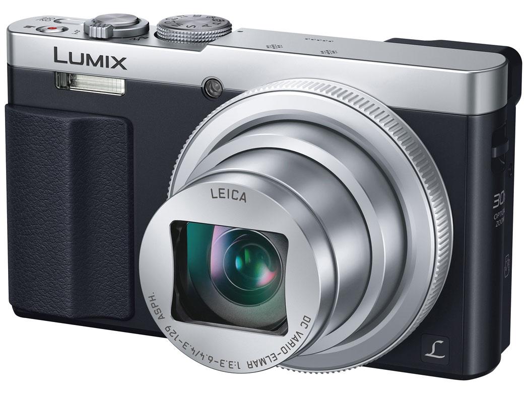 LUMIX DMC-TZ70 の製品画像