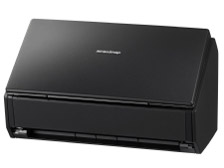 ScanSnap iX500 FI-IX500A [ピアノブラック]