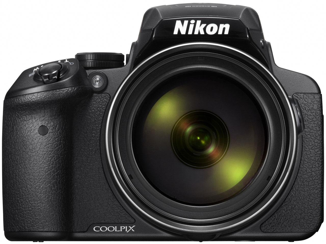 COOLPIX P900 の製品画像