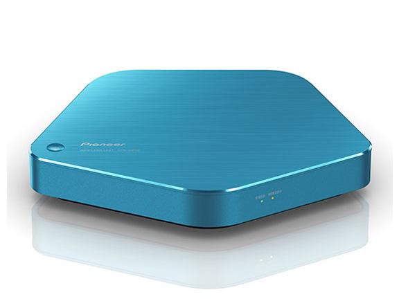 APS-WF02JBL [ブルー] の製品画像
