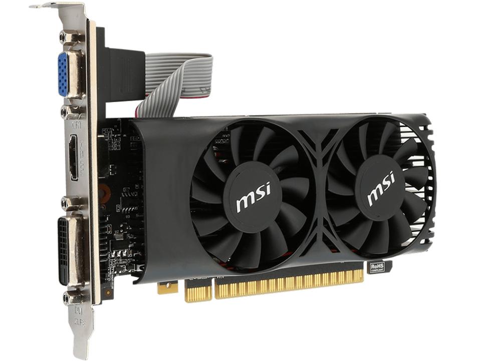 『本体1』 N750TI-2GD5TLP [PCIExp 2GB] の製品画像