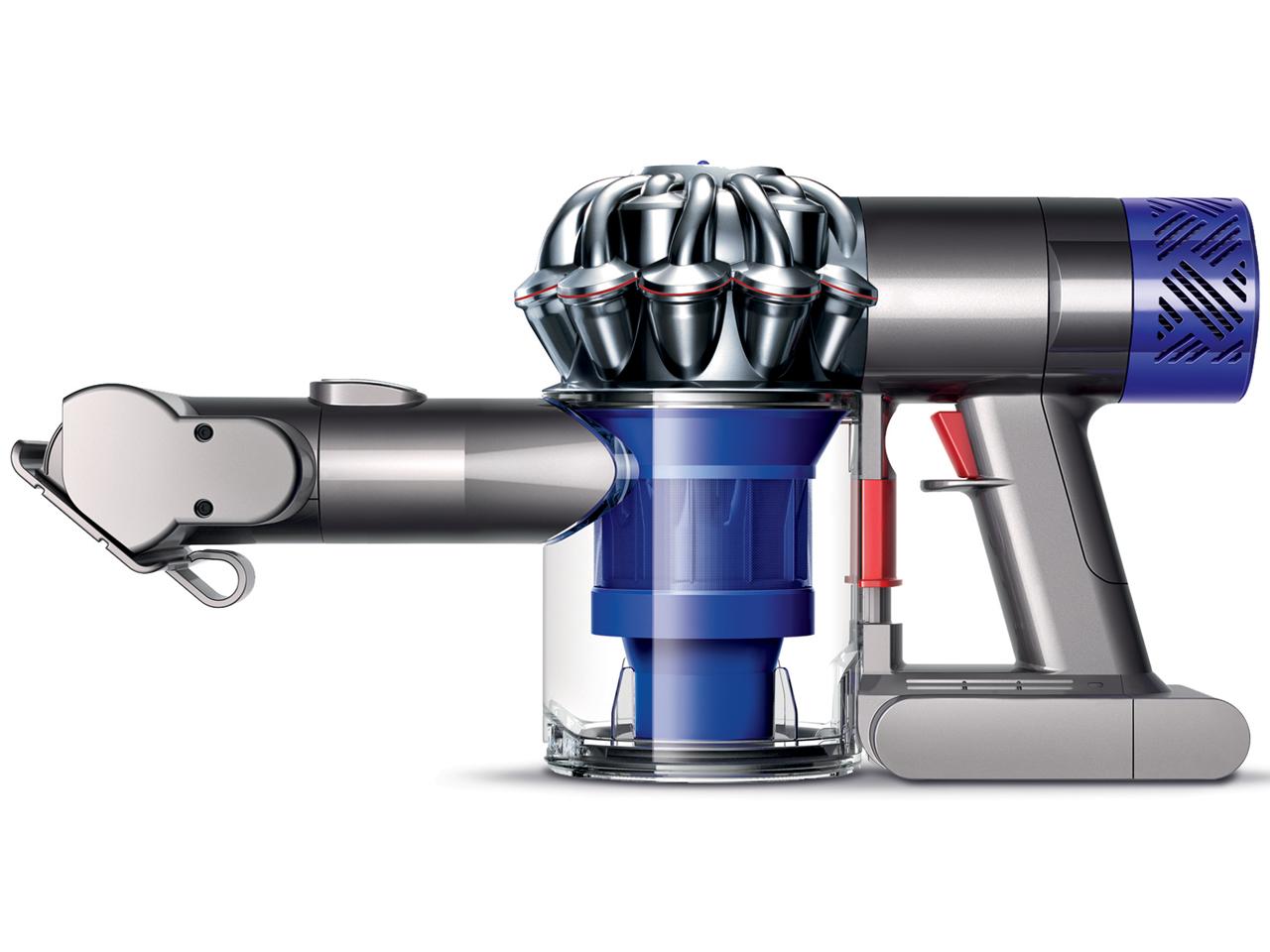 Dyson V6 Trigger の製品画像