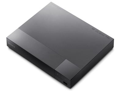 『本体 上面』 BDP-S1500 の製品画像