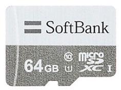 SoftBank SELECTION SB-SD14-64GMC [64GB] の製品画像