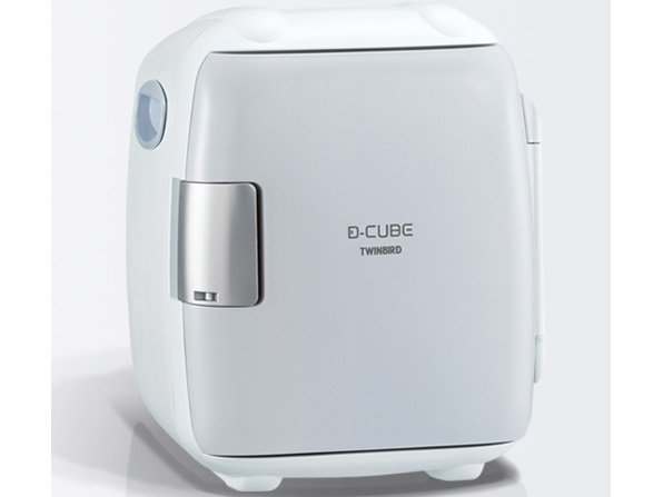 D-CUBE S HR-DB06GY [グレー] の製品画像