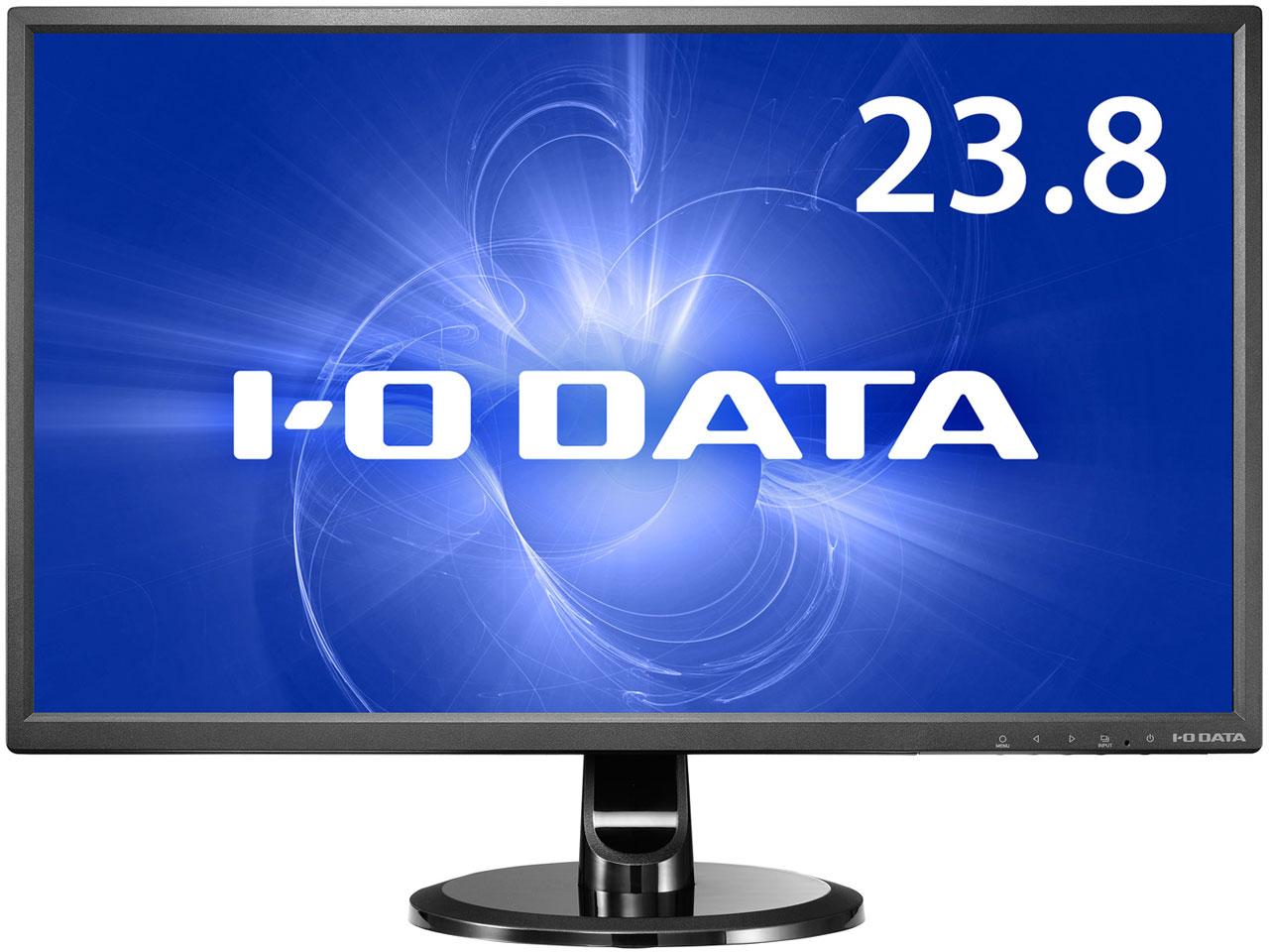 EX-LD2381DB [23.8インチ ブラック] の製品画像