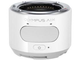 OLYMPUS AIR A01 ボディ [ホワイト] の製品画像