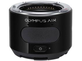 OLYMPUS AIR A01 ボディ [ブラック] の製品画像