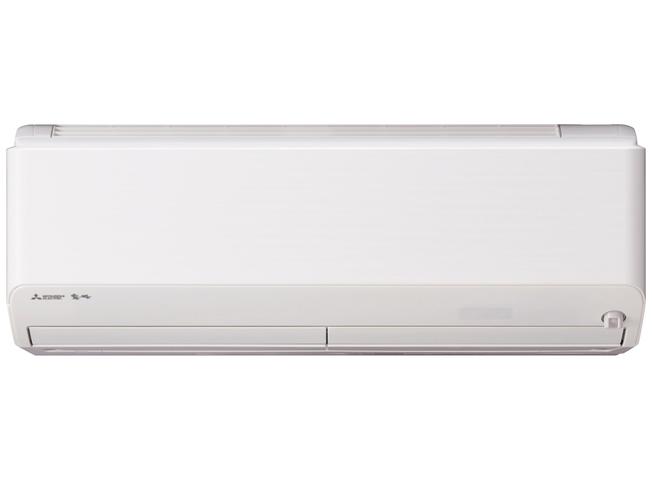 霧ヶ峰 MSZ-ZW8016S-W [ウェーブホワイト] の製品画像