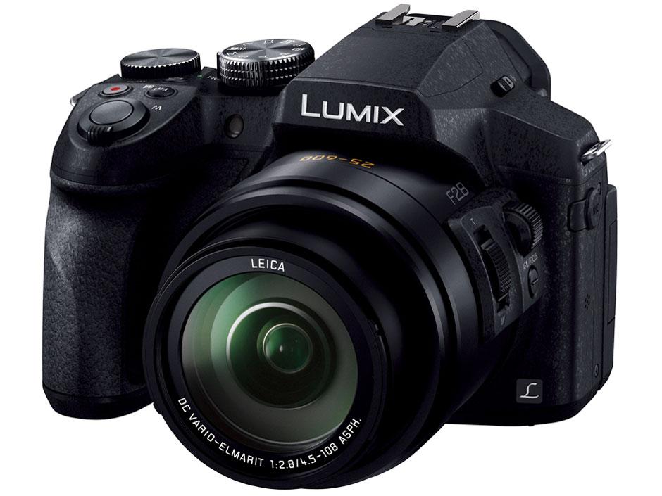 LUMIX DMC-FZ300 の製品画像
