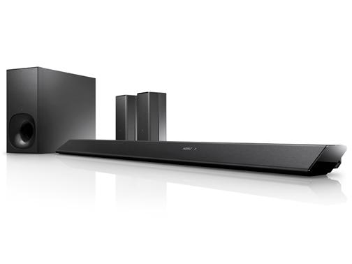 『本体』 HT-RT5 の製品画像