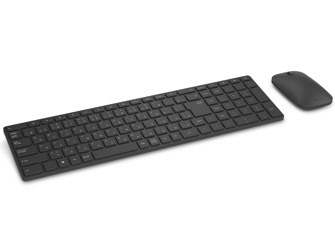 Designer Bluetooth Desktop 7N9-00023 の製品画像