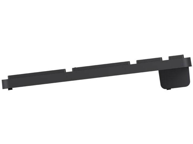『本体 右側面』 Designer Bluetooth Desktop 7N9-00023 の製品画像