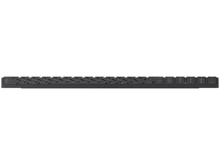 『本体 側面』 Designer Bluetooth Desktop 7N9-00023 の製品画像