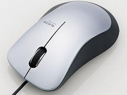 M-BL24UBSSV [シルバー] の製品画像