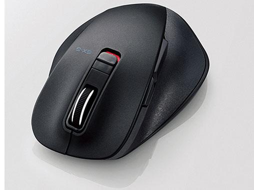 M-XGM10BBBK [ブラック] の製品画像